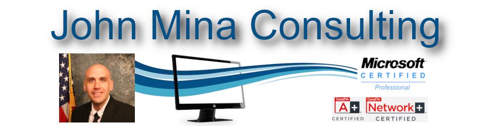John Mina Consulting